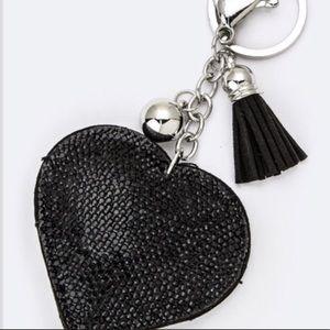 Accessories - NEW ADD TO BUNDLE Handbag Keys Purse Backpack